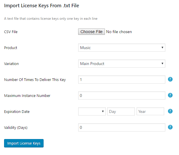 WooCommerce License Manager Free Download #1 free download WooCommerce License Manager Free Download #1 nulled WooCommerce License Manager Free Download #1